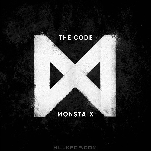 MONSTA X – 5th Mini Album `THE CODE`