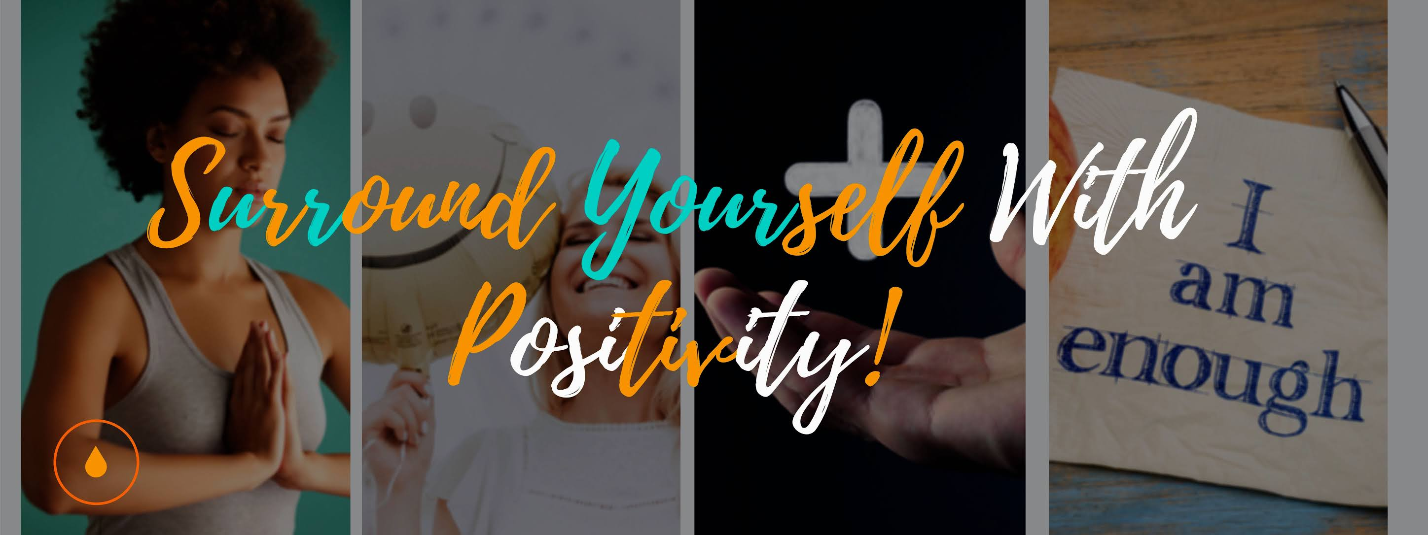 In a Modern Era Full of Chaos, We are struggling with ourselves. This article will teach you how to stay clam & positive. surrounding yourself with positive energy does have an direct impact on your lifestyle.