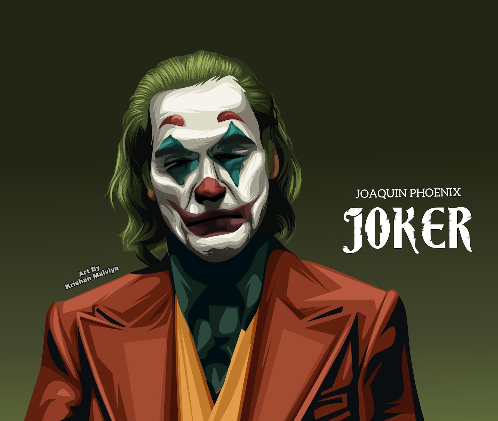 Joker Wallpaper Joaquin Phoenix Joker Images Hd Download