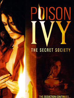POISON IVY : THE SECRET SOCIETY 2008