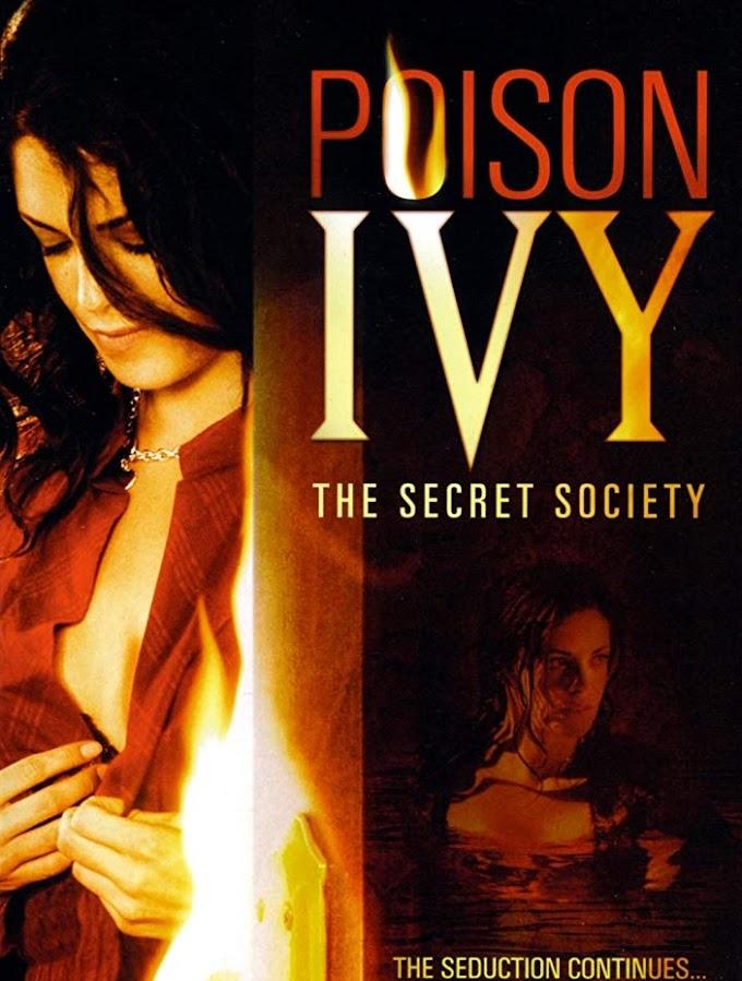 POISON IVY : THE SECRET SOCIETY 2008  ONLINE