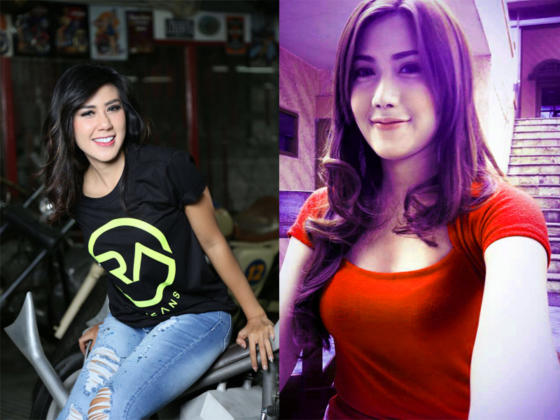 presenter cantik presenter cantik metro tv presenter cantik antv presenter cantik al jazeera