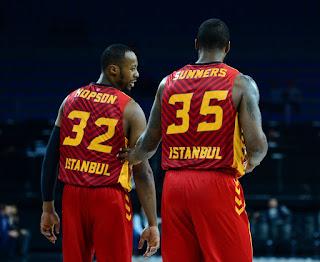 Galatasaray OB - Gran CanariaCanli Maç İzle 16 Ocak 2018