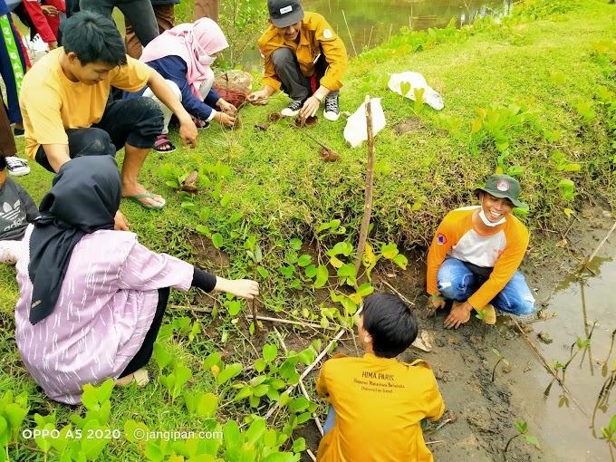 Pariwisata UNIGA, Jalin Kolaborasi Dengan Pihak Desa Karyasari - Cibalong Garut Selatan
