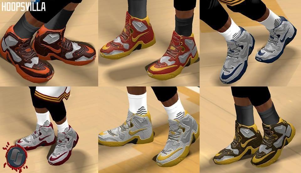 56ba6843a108 NBA 2k14 Ultimate Roster Update v6.5   June 1st