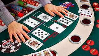 Perkembangan Situs Judi QQ Poker Online