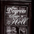 Two Degrees Closer to Hell blitz