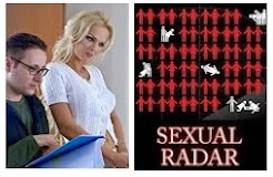 "Guarda ""Sexual Radar"""