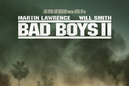 Bad Boys 2 2003 Dual Audio ORG Hindi 480p BluRay 450MB