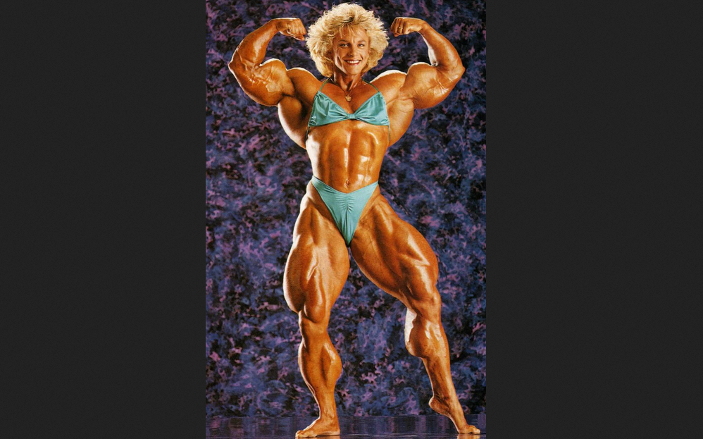 Bev Francis Female Bodybuilding, IFBB Professional League