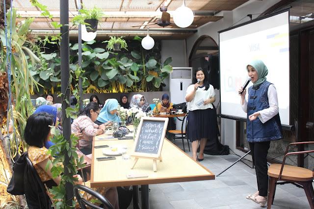 investasi, ibuberbagi bijak, Prita Ghozie, Keuangan, Kumpulan emak Blogger