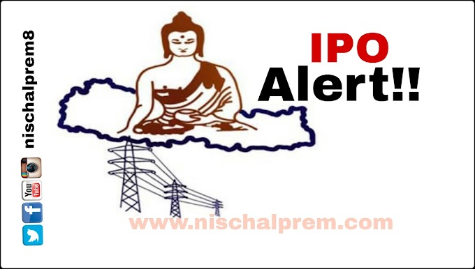 Buddha Bhumi Hydropower Limited issues IPO