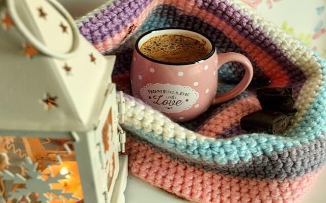 kahve-çikolata