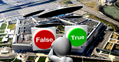 UFOs, UAP and AATIP – Pentagon Changes Course (Again)