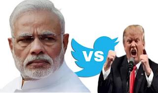 Narendra modi news नरेंद्र मोदी और ट्रम्प