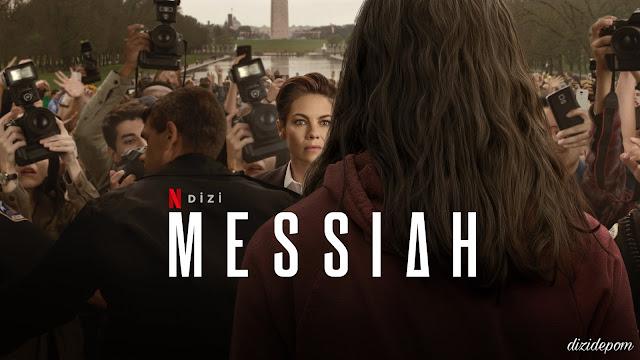 Messiah Dizisi İndir