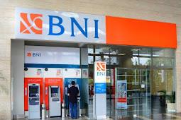 Syarat Buka Tabungan Dan Kartu ATM BNI 2018-2019