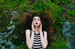 Tips Menyuburkan Rambut Secara Alami