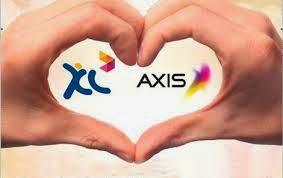 Harga Internet XL Dan Axis