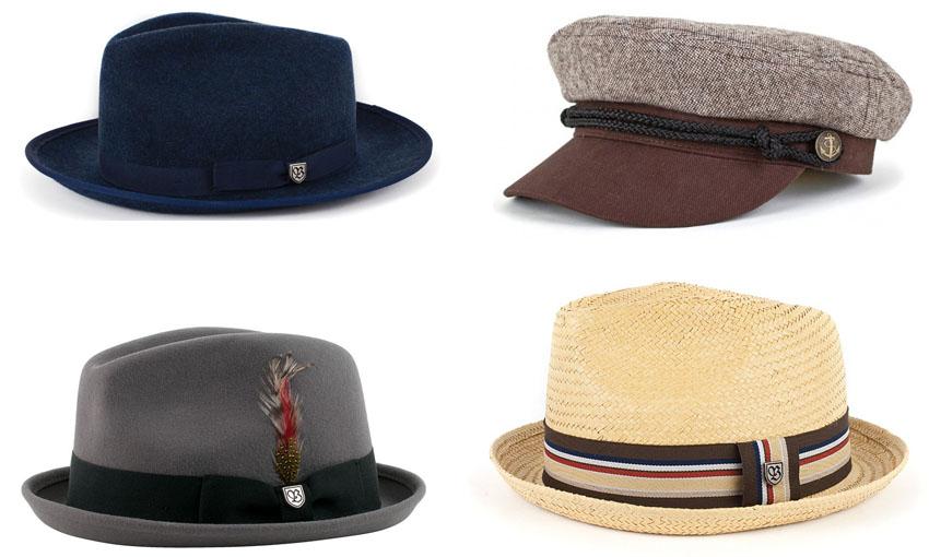 6f1e599b39e3c + Estos son los distintos modelos y colores de gorros y sombreros Brixton  con los que podrás