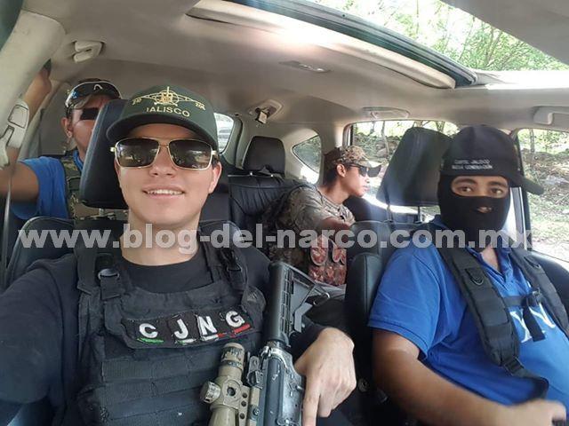 Sicarios del Cártel de Jalisco son entrenados por ex militares y marinos