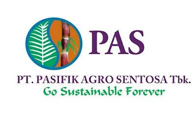 Lowongan Kerja PT. Pasifik Agro Sentosa Terbaru 2020