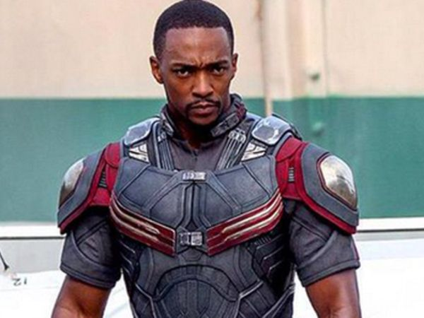 Avengers: Endgame star Anthony Mackie aka Falcon calls out Marvel Studios for the lack of diversity