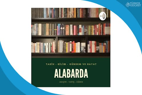 Alabarda Podcast