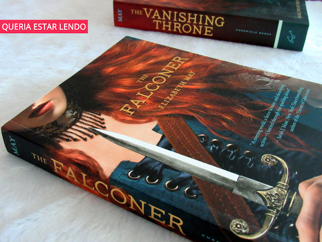 Resenha: The Falconer