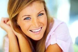 تبييض الأسنان: ممارسة آمنة تقرير حصري