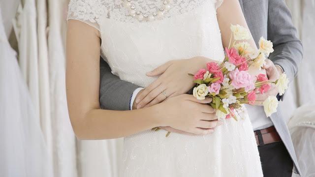 Dicas valiosas para noivas que estão grávidas