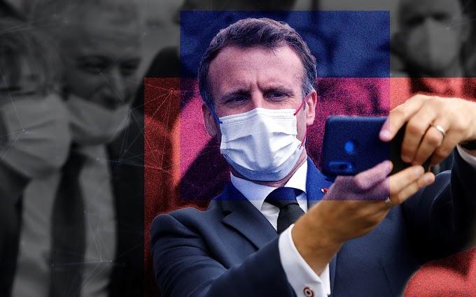 برنامج بيغاسوس : تحقيق للسلطات الفرنسية يُثبت تجسس المغرب على هواتف أشخاص في فرنسا.