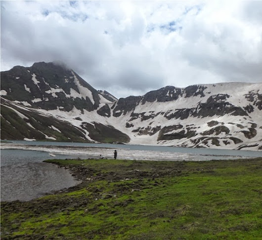 Dudipatsar Lake Naran Pakistan ~ Big Fun - The Fun BlogBig Fun - The Fun Blog: Dudipatsar Lake Naran Pakistan