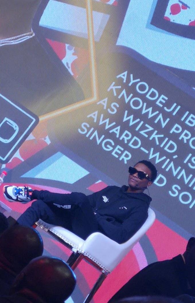 Wizkid Becomes UBA Brand Ambassador