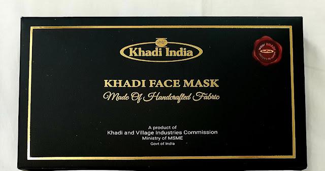 Khadi-Face-Mask