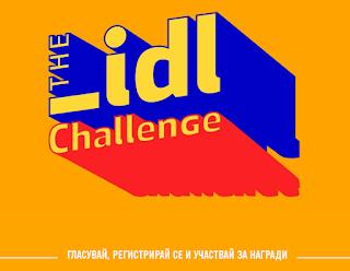 LIDL CHALANGE