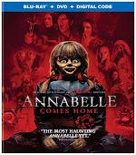 Annabelle 3 | Annabelle Comes Home | 2019 | BluRay | 1080p | x264 | AAC | DUAL