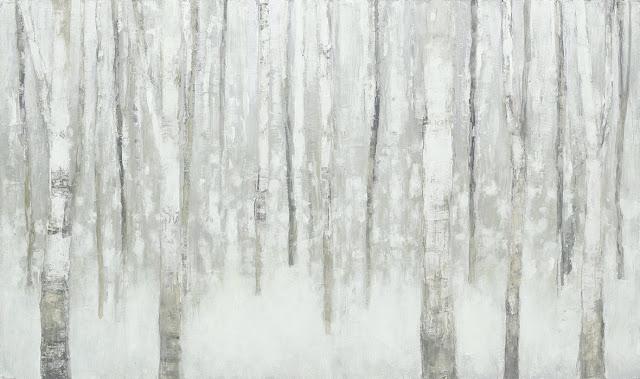Metsä tapetti Valokuvatapetti Koivutapetti Koivu tapetti metsäaiheinen kuusimetsä maisematapetti koivunrunko mustavalkoinen