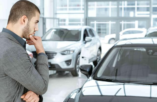 Tips Dan Keuntungan Membeli Mobil Secara Tunai