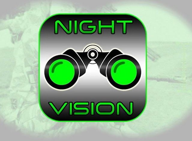 Night Vision Camera For Android Phone