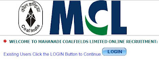 MCL Junior Overman Admit Card Download