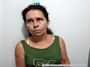 Água Doce-Ma: Urgente Mulher é presa por homicídio qualificado contra o próprio marido