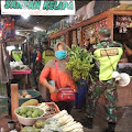 Jelang PPKM di Purbalingga, Imbauan Prokes Gencar Dilaksanakan
