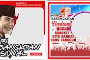 21 Twibbon Hari Kebangkitan Nasional 2021, Link Foto Bingkai Harkitnas