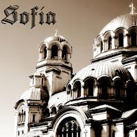 Steampunk's Guide to Sofia  | www.zeitunschaerfe.de