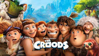 the croods hd wallpapers