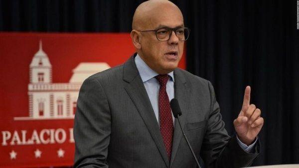 Venezuela denuncia participación de EE.UU. en el saboteo eléctrico contra el país