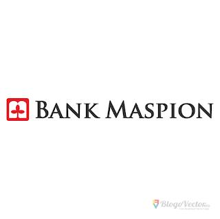 Bank Maspion Logo Vector