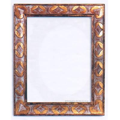 bingkai foto kayu jati