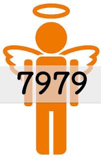 エンジェルナンバー 7979